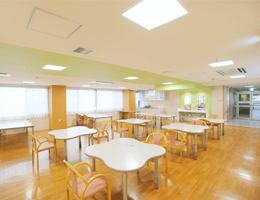 篠栗病院デイサービスセンター﨔