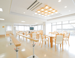 介護老人保健施設 サンライフ陽光苑2